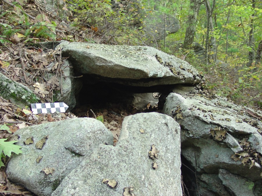 Mystery Hill America S Stonehenge New Hampshire Niches